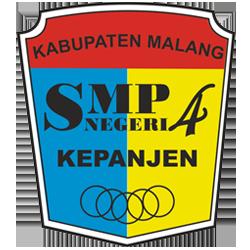 Logo SMPN 4 Kepanjen